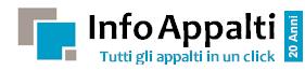 Info Appalti .com: Tutte le gare d'appalto sul web